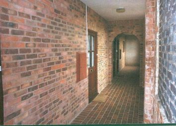 Thumbnail 1 bed flat to rent in West Road, Oakham
