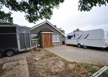 Thumbnail 3 bed bungalow to rent in Regina Road, Freshwater
