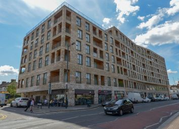 Thumbnail 2 bed flat for sale in 74 Fore Street, London