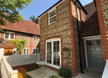 Thumbnail Property for sale in Bluebell Cottage, Marshalls Yard, Jacklyns Lane, Alresford