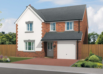 Thumbnail 4 bed detached house for sale in The Ashperton, Whitehouse Meadow, Kingstone, Herefordshire