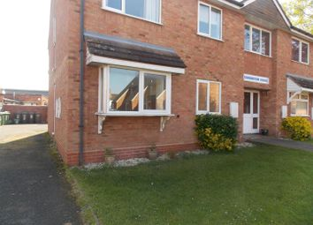 Thumbnail 2 bed flat to rent in Burrish Street, Droitwich