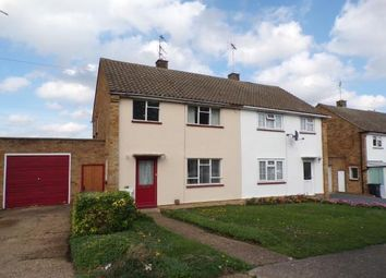Thumbnail 3 bed semi-detached house for sale in Kings Road, Braintree