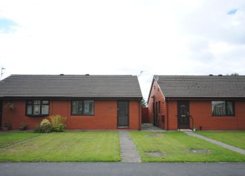 Thumbnail 2 bed bungalow to rent in Pool Street, Poolstock, Wigan