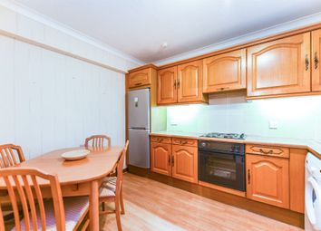 Thumbnail 2 bedroom flat for sale in Canal Street, Johnstone