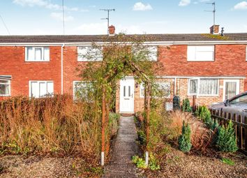 Thumbnail 2 bed terraced house for sale in The Dene, Warminster