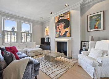 3 bed maisonette for sale in Sinclair Road, Brook Green, London W14