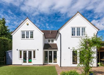 Thumbnail 4 bed property for sale in St. Albans Road, Reigate