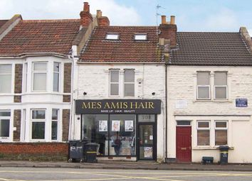 Thumbnail 1 bedroom property for sale in Commercial Shop, Whitehall Road, Bristol