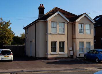 Thumbnail 2 bed semi-detached house to rent in Hamble Lane, Hamble, Southampton