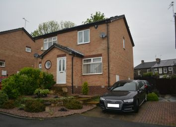 Thumbnail 2 bed semi-detached house for sale in Caldbeck Grove, High Green