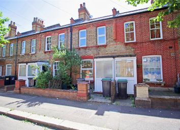 Thumbnail 4 bed terraced house to rent in Moselle Avenue, Wood Green, London