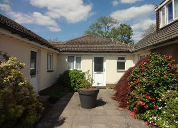 Thumbnail 1 bedroom terraced bungalow to rent in Victory Avenue, Waterlooville