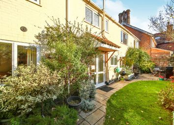 Thumbnail 3 bed cottage for sale in Mill Road, Barnham Broom, Norwich