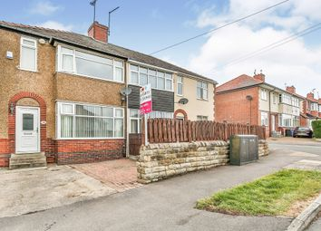 3 bed semi-detached house for sale in Hurlfield Avenue, Sheffield S12