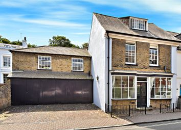 Thumbnail 5 bed end terrace house for sale in High Street, Greenhithe