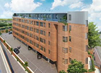 Thumbnail 2 bedroom flat for sale in The Penthouse Collection, Eleanor House, Waltham Cross, Hertfordshire