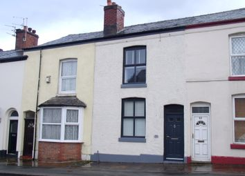 Thumbnail 2 bedroom terraced house for sale in Stockport Road, Hyde