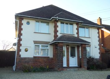 Thumbnail 2 bed flat to rent in Barton Court Avenue, Barton On Sea, New Milton