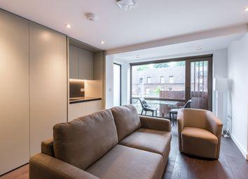 Thumbnail Studio to rent in Grays Inn Road, Chancery Lane