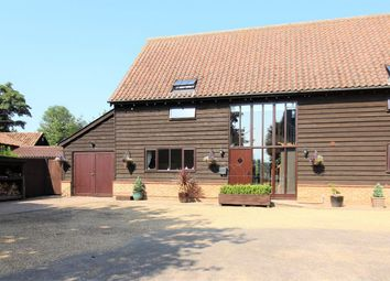 Thumbnail 4 bed property for sale in Coach House Court, Gamlingay, Sandy