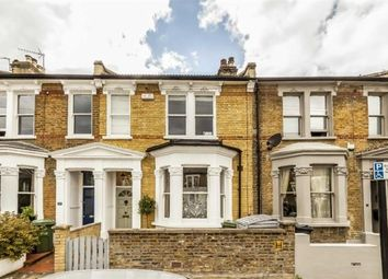 Thumbnail 4 bed terraced house for sale in Tasman Road, London