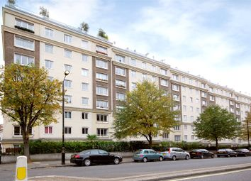 Thumbnail 3 bed flat for sale in Montrose Court, Princes Gate, London