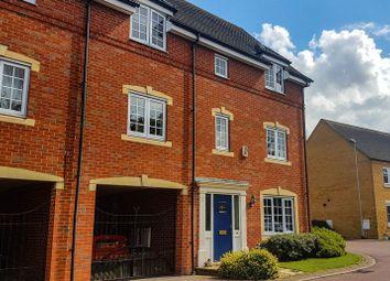 Thumbnail 5 bedroom semi-detached house for sale in Avocet Grove, Soham, Ely