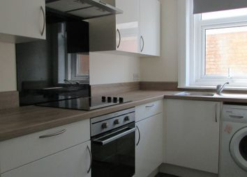 Thumbnail 1 bedroom flat to rent in Greystoke Place, Blackpool, Lancashire