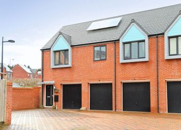 Thumbnail 2 bed property for sale in Croppings Park, Lightmoor, Telford