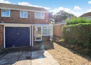 Thumbnail 3 bed property to rent in Chancel Close, Nailsea, Bristol