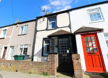 Thumbnail 2 bedroom property for sale in Church Road, Swanscombe