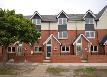 Thumbnail 4 bed terraced house for sale in Arlington Court, Barrow-In-Furness, Cumbria
