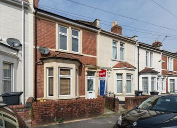 Thumbnail 2 bed terraced house for sale in Ruby Street, Chessels, Bristol