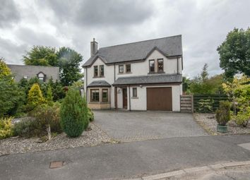 Thumbnail 4 bed detached house for sale in Alugarry, Main Street, Crook Of Devon, Kinross-Shire