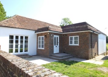 Thumbnail 3 bed detached bungalow to rent in Buckham Hill, Isfield