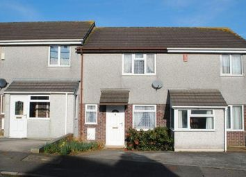 Thumbnail 2 bed terraced house to rent in Highertown Park, Landrake