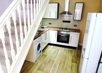 Thumbnail 1 bedroom flat to rent in Westgate, Huddersfield
