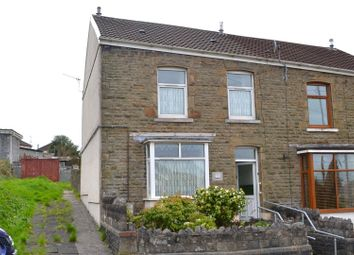 3 bed end terrace house for sale in Maesteg Street, St. Thomas, Swansea SA1