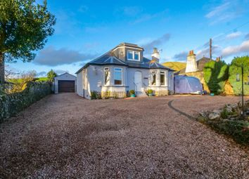Thumbnail 3 bed detached house for sale in St. Andrews Road, Upper Largo, Leven