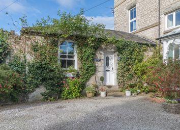 Thumbnail 3 bed cottage for sale in Abbotsford Cottage, 6 Kentsford Road, Grange-Over-Sands