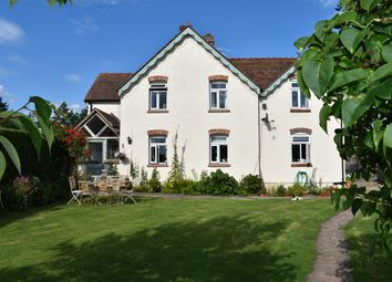 Thumbnail 4 bed detached house for sale in Broadheath, Tenbury Wells