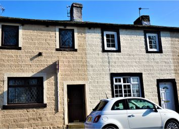 Thumbnail 2 bedroom terraced house for sale in Burnley Road, Nelson
