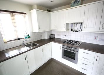 Thumbnail 2 bed flat to rent in Squirrel Court, Aldershot, Hampshire