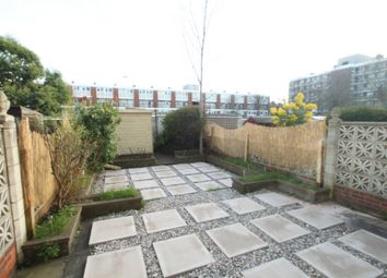 Thumbnail 3 bed shared accommodation to rent in Maskelyne Close, Battersea Park