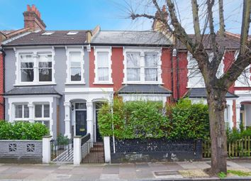 Thumbnail 4 bed terraced house to rent in Harberton Road, Whitehall Park
