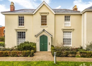 Thumbnail 3 bed flat for sale in St. Margarets Way, Midhurst