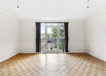 Thumbnail 3 bed flat for sale in Bayham Street, Camden, London