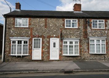 Thumbnail 2 bed terraced house to rent in Poppy Road, Princes Risborough
