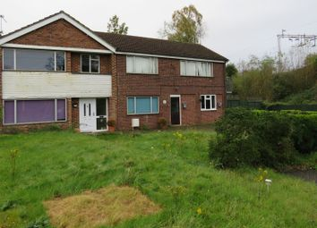 Thumbnail 7 bed detached house for sale in Bonnington Close, Rugby, Warwickshire